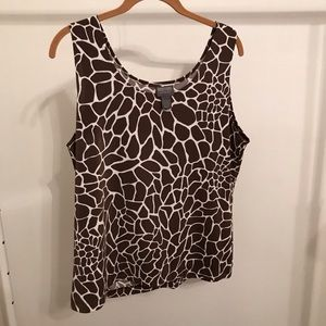 Chico's Tank Size 3